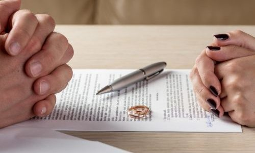 know how to file the divorce